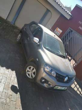 Renault Kwid in great condition for sale.