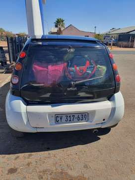 Smart car very good condition
