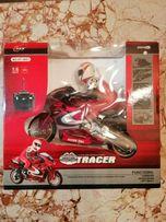Мотоцикл На Пульте Управления TRACER!!!