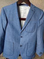 Продам мужской пиджак Carl Gross 48р. оригинал.