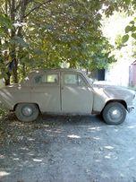 Москвич М-403. 1964 г.в