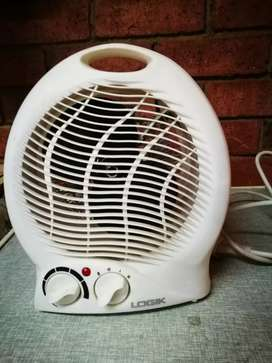 Beat the heat Fan only. Perfect for this summer