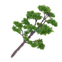 Drzewo Drzewa 12cm H0 TT na makietę