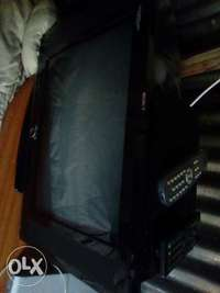 TV n DVD for sell 0