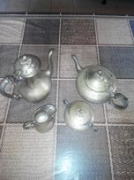 Чайник кофейник молочник сахарница