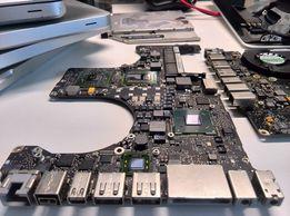 """Запчасти и комплектующие Apple MacBook Pro 15"""" 2008-2012 год"""