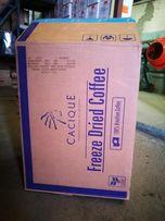 Новые картонные коробки. 42×40×55