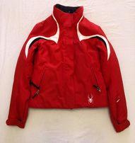 Куртка лыжная женская/детская Spyder размер s