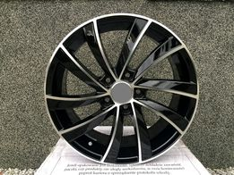 "Felgi 16"" 5x112 Audi SKODA SEAT VW Prague"
