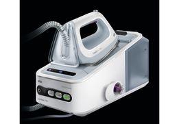 Утюг с парогенератором Braun CareStyle7 Pro IS 7055
