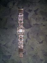 Женские наручные часы со стразами RUIYDA