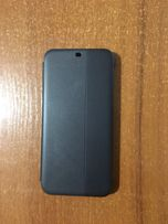 Чехол-книжка для Huawei P20 Lite Black