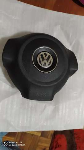 VW  Steering  Airbags Cover