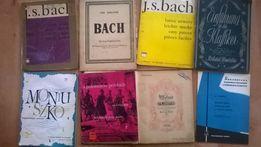 Nuty.Chopin.Bach..Beethoven.Fortepian,harmonia,skrzypce,akordeon