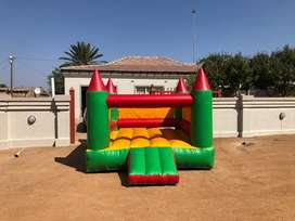 Jumping castle for rental