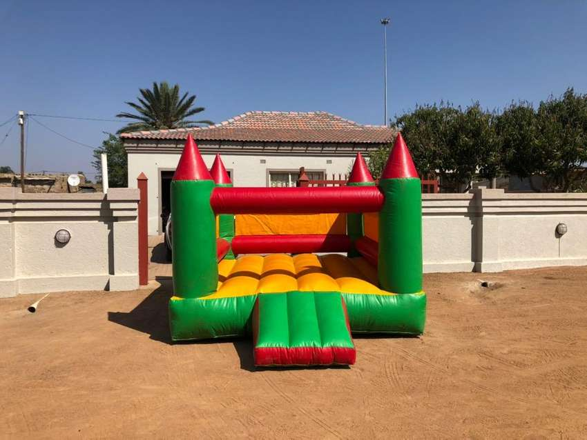 Jumping castle for rental 0