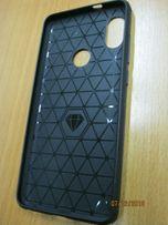 Red Mi Note 5 чохол