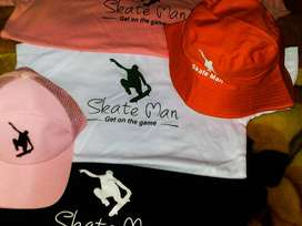 Skateman clothing brand