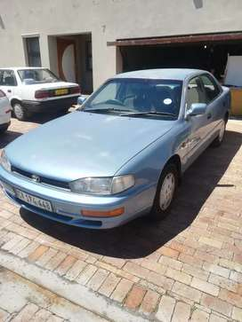 Toyota Camry 220si 1994