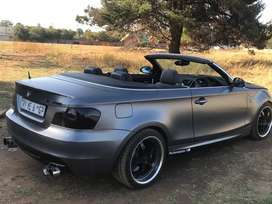 135i M Power TRY ME