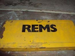 gintarka do rur REMS
