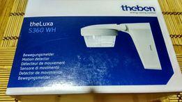 Датчик движения theLUXA S360 WH( инфракрасный)