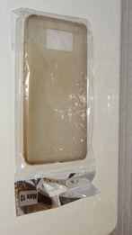 Чехол Бампер прозрачный силиконовый Huawei Mate 10 Хуавей Мейт Мате 10