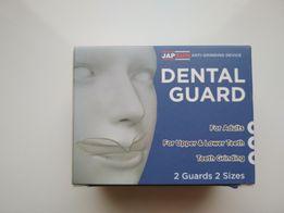 Новая силиконовая капа для защиты зубов. Ортодонтическая капа