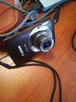 Цифровий фотоапарат Canon ixus 105
