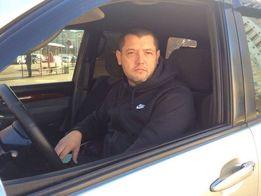 Инструктор по вождению Уроки вождения на Джипе Автоинструктор