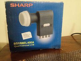 konwerter SHARP 4 wyjścia