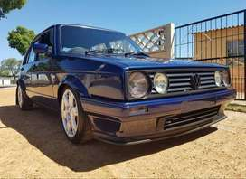 06 Vw Citi Golf 1.6i manual in excellent condition with license