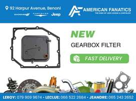We sell new & used Gearbox Filter for Jeep - Dodge - Chrysler