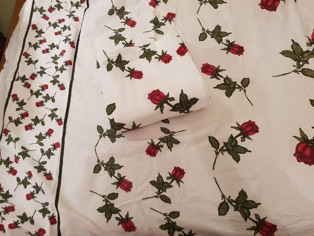 Детское постельное, ткань баечка Полтава - изображение 1