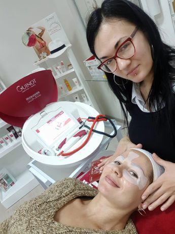 Косметолог-массажист:уход,чистки,массажи,пилинги,карбокси-,мезотерапия Чернигов - изображение 1