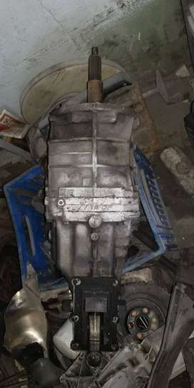 21r gearbox