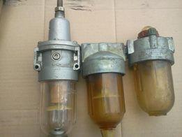 Продам фильтра для очистки воздуха компрессора