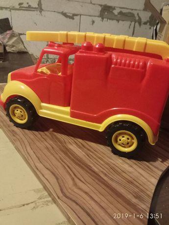 Пожарные машины Одесса - изображение 3
