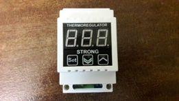 Терморегулятор МТР-100 от -10* до +100*