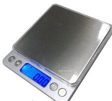 Весы ювелирные 500 грамм +-0,01 грамма