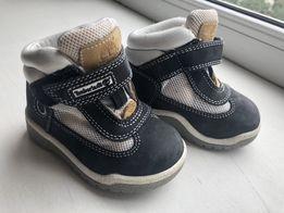 Демисезонные ботиночки Timberland р5