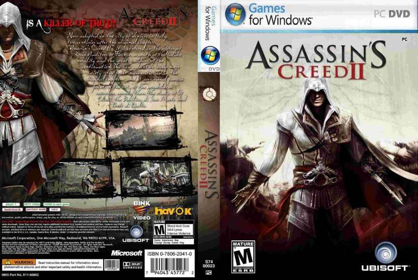 Assassins Creed 2 Pc 0