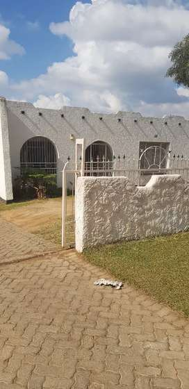 Bargain. Room to rent. Pine Ridge Witbank 7km from central downtown