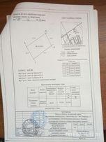 Продам участок в с.Августовка