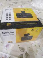 Видеорегистратор AVR-FHD-611 GPS