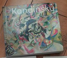 Kandinsky author Michael Robinson , foreword Elizabeth Keevil