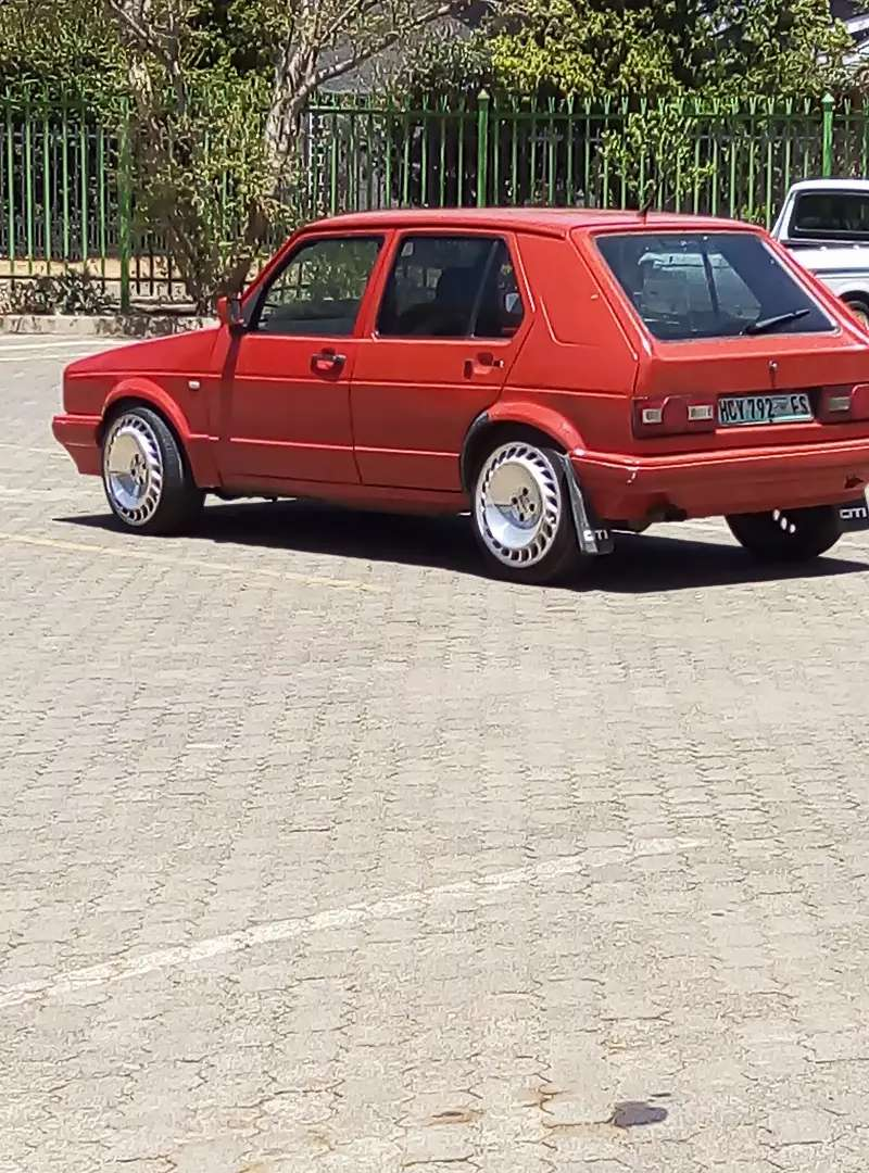 Nice golf for sale 0
