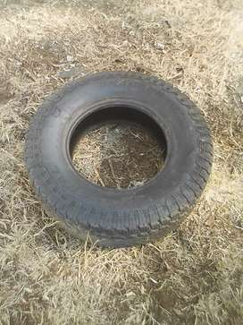 "Wanted: Used 16"" Tyres"