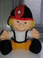 Продам новую качественную плотную игрушку,Германия