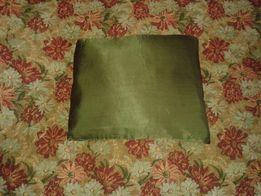 матрас и подушка детские